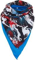 Buff Be Free Polartec Bandana