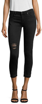 AG Adriano Goldschmied Stilt Cotton Cropped Jean