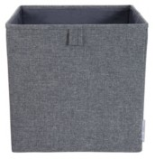 Bigso Box of Sweden Soft Storage Cube Storage Bin