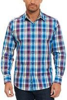 Robert Graham Hiran Classic Fit Woven Shirt.
