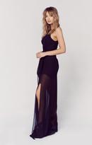 The Jetset Diaries sandstorm twist dress