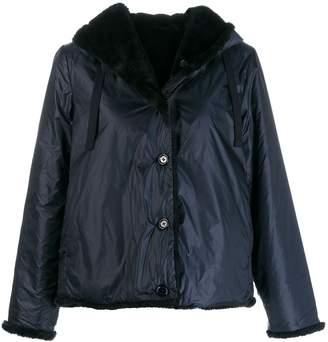 Aspesi waterproof hooded jacket
