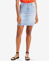 Levi's Workwear Denim Skirt