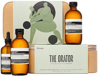 Aesop The Orator Parsley Seed Skin Care