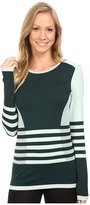 The North Face Long Sleeve Secondskin Top