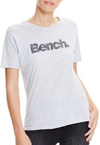 Bench Short Sleeve Tee