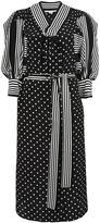 Stella McCartney Valeria dress - women - Silk - 40