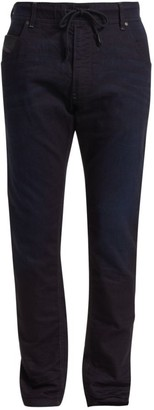 Diesel Krooley Slim-Straight JoggJeans