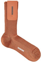 Missoni Wool Socks