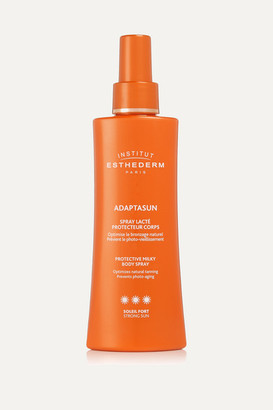 Institut Esthederm Adaptasun Protective Milky Body Spray - Strong, 150ml