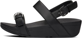 FitFlop Veed Back-Strap Sandals