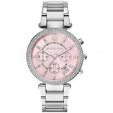 Michael Kors Women's MK6105 Stainless-Steel Quartz Watch