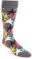 Happy Socks Men's Stars Socks