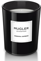 Thierry Mugler 'Les Exceptions - Oriental Express' Candle