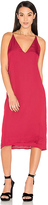 d.RA Gala Dress in Red