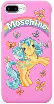 Moschino Little Pony Iphone 7 Plus Cover