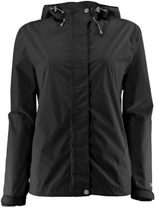 White Sierra Women's Trabagon Rain Shell Jacket