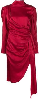 Jovonna London ruched dress