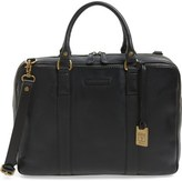 Frye David Leather Briefcase