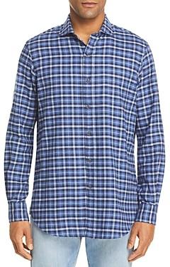 Polo Ralph Lauren Classic Fit Plaid Button Down Shirt