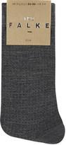 Falke No 2 silk socks