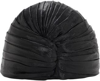 Saint Laurent Silk Turban