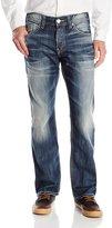 Silver Jeans Men's Gordie Flap Jean