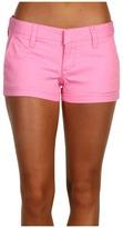 Hurley Lowrider 2.5 Short (Peony Pink) - Apparel