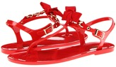 Love Moschino JA16331G0X JI0 500 (Red) - Footwear