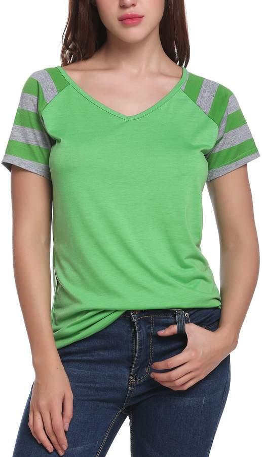 d93cad9af1141f Raglan Sleeve T Shirts For Women - ShopStyle Canada