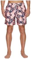 Nautica West Coast Floral Trunk