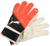 Puma Evopower Grip 3.3 Goalkeeping Gloves Puma Black/red Blast/puma White