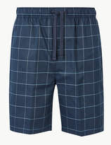 David Gandy For AutographMarks and Spencer Supima Cotton Shorts