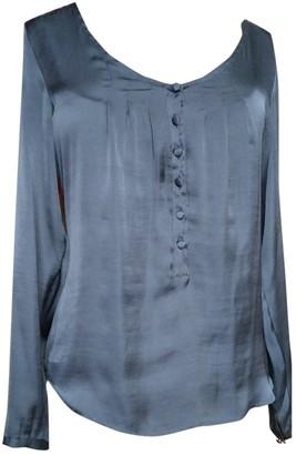 Cerruti Black Polyester Tops