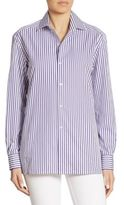 Ralph Lauren Capri Striped Shirt