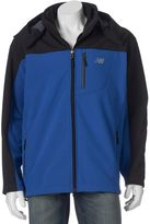 New Balance Big & Tall 3-in-1 Softshell Performance Jacket