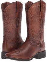 Ariat Cowboy Boots - ShopStyle