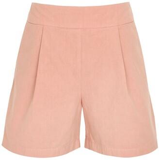 Komodo Muni - Organic Cotton Short Peach