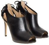 MICHAEL Michael Kors Michael Kors - Jennings Bootie Shoes