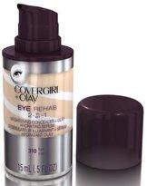 Cover Girl Plus Olay Eye Rehab Concealer - Fair (Pack of 2)