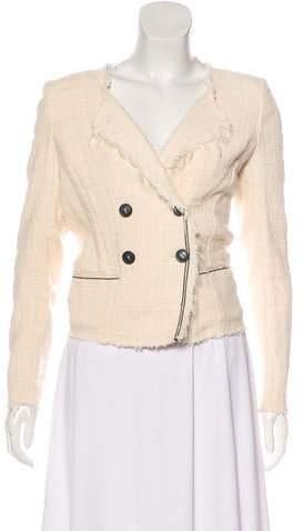 Etoile Isabel Marant Long Sleeve Casual Jacket