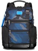 Tumi Men's Knox Backpack - Blue