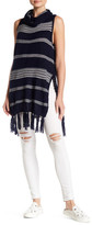 BB Dakota Noreen Sleeveless Knit Tunic