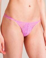 Cosabella Chance Low Rise Thong