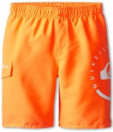 Quiksilver Eclipse Volley Short (Toddler)