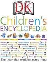 Original Penguin DK Childrens Encyclopedia