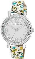 Laura Ashley Womens Watch LA31005BL