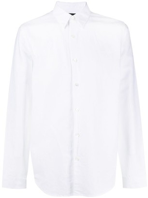 Theory Long Sleeve Shirt