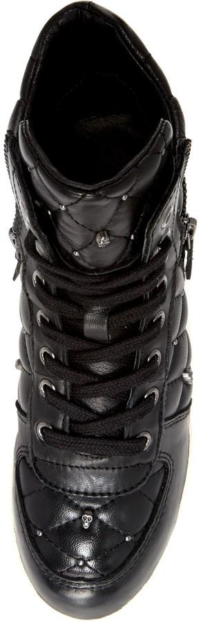 Ash Brooklyn Wedge Sneaker