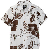 Quiksilver Kaimana Shirt (Toddler & Little Boys)
